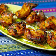 Chicken Angara Tikka